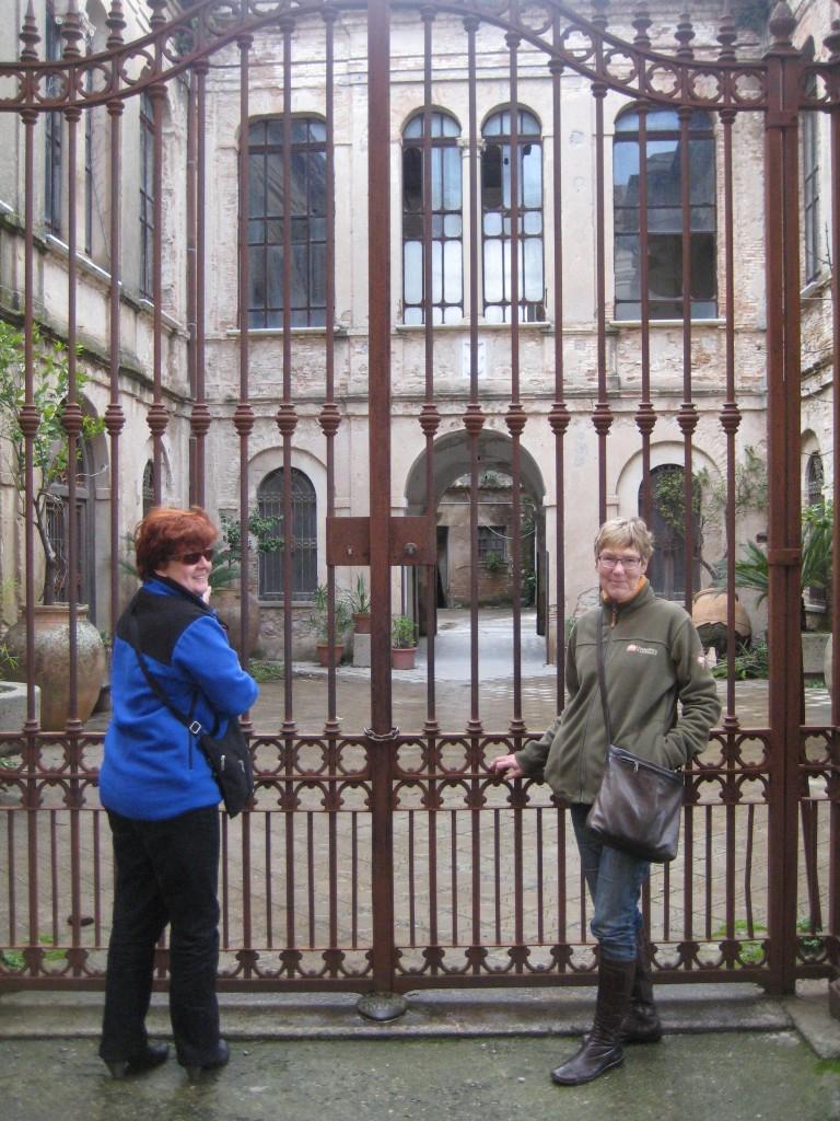Paleis van een Bourbon van Franse adel.